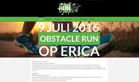 ObstacleRunOpErica.nl
