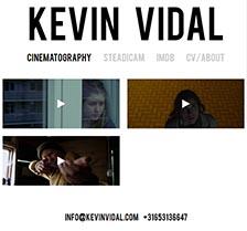 KevinVidal.com